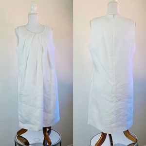 Neiman Marcus Shift Dress